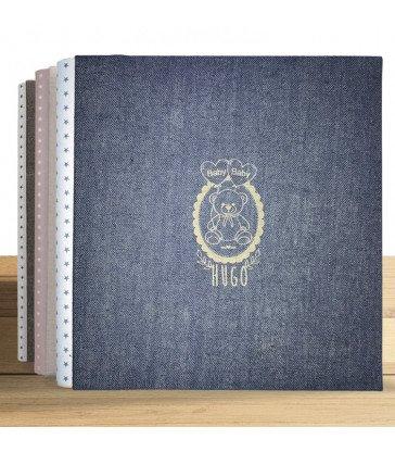 Colección Tapa diseño lino combi
