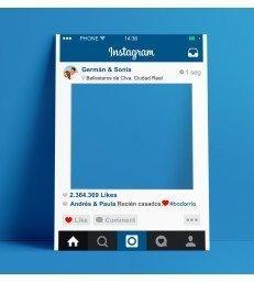 Instagram EVENTOS
