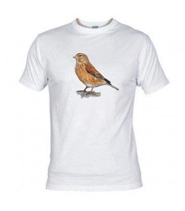 Camiseta Blanca Sublimación - 1 cara