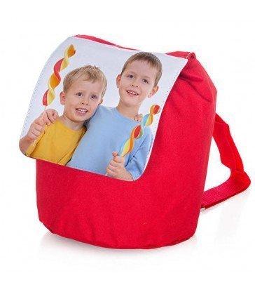 mochila guardería