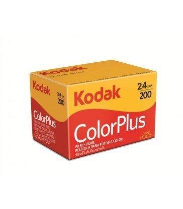 KODAK COLOR 200 - 24 EXP.