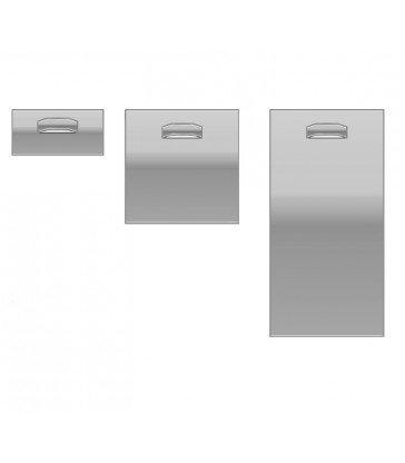 Colgador Aluminio