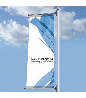 Lona Publicitaria