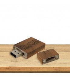 USB Madera 1 - Complementos Comunión